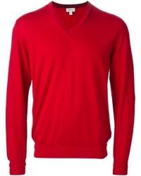 Brioni V Neck Sweater