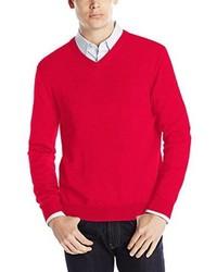 Calvin Klein Merino V Neck Sweater