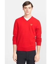 Play wool pullover medium 237876