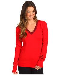 Fox Rehash Sweater