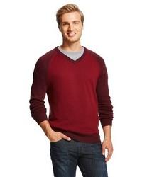Merona Sweaters Pomegranate Mystery Tm