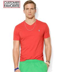 9b1036469053 ... Polo Ralph Lauren Jersey V Neck T Shirt