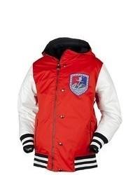 Obermeyer Varsity Boys Ski Jacket