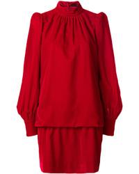 Mock neck dress medium 5367234