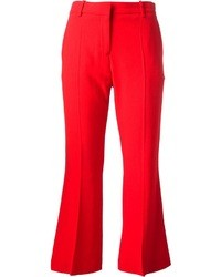 Alexander McQueen Flared Trousers