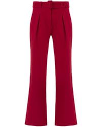 Egrey Flared Trousers