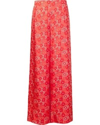 Creatures of the Wind High Waisted Palazzo Pants