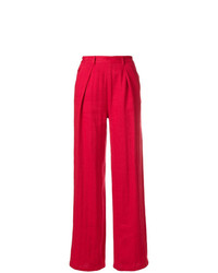 Masscob High Waisted Trousers