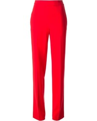 Moschino Wide Leg Trousers