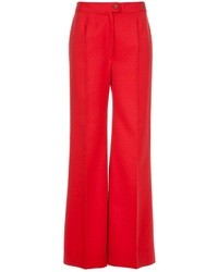 Paco Rabanne Vintage Flared Trousers