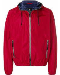 Red windbreaker original 4544385