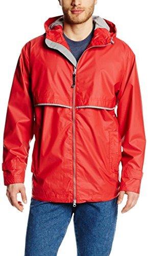 Charles River Apparel New Englander Waterproof Rain Jacket | Where ...