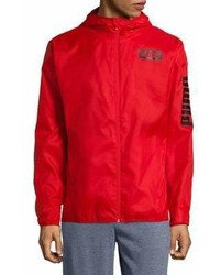 Puma Rebel Windbreaker Jacket