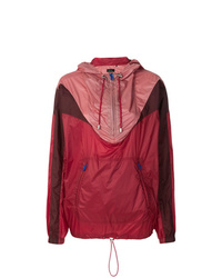 Isabel Marant Richie Waterproof Hooded Coat