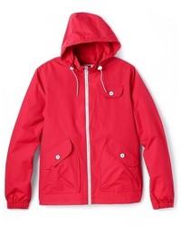Rochester rain jacket medium 232748