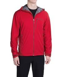 Marmot Rom Soft Shell Jacket Windstopper