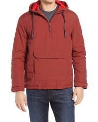Wrangler Wrangle The Popover Hooded Jacket