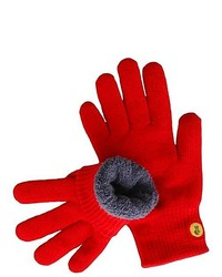 Glove.ly Cozy Lined Touch Screen Glove