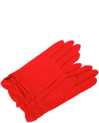 Echo Design Touch Ruched Glove