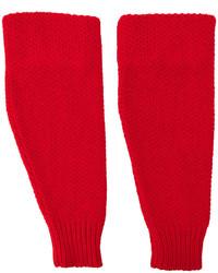 Raf Simons Knit Sleeves