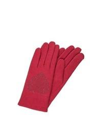 Maya Gloves Red