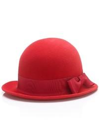 Marie Mercie Marie Merci Thelma Cloche Hat
