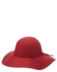 Wide Brim Floppy Hat