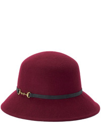 Apt. 9 Wool Felt Trench Hat