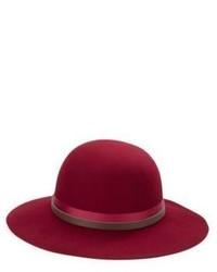 Betmar Wool Panama Hat