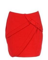 Amaya Arzuaga Mini Skirts