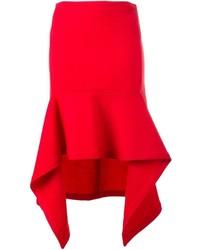 Marni Asymmetric Skirt