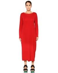 Marina Rinaldi Virgin Wool Tunic