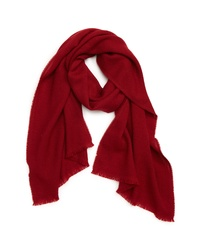 BOSS Canno Wool Scarf