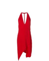 IRO Deep V Neck Dress