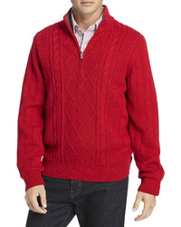 Men's Red Sweaters from jcpenney | Men's Fashion
