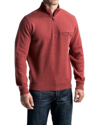 Pendleton Siletz Bay Sweater Zip Neck