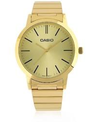 Reloj Dorado de G-Shock