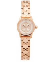 Reloj dorado de Tory Burch