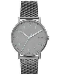 Reloj Gris de Skagen
