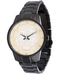 Reloj negro de Kenzo