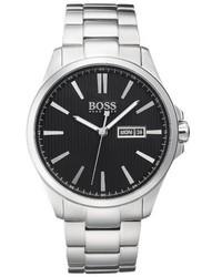 Reloj Plateado de BOSS