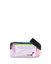 Riñonera transparente de DSQUARED2