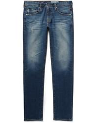 Ripped skinny jeans original 9159335