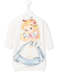Robe blanche MonnaLisa