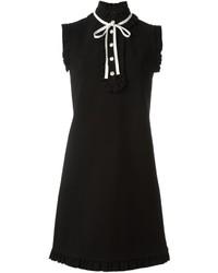 Robe noire Gucci