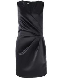 Robe noire Love Moschino