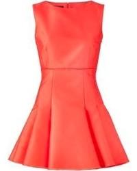 Robe patineuse rouge original 1422627