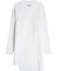 Robe pull blanche original 10228126