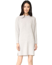 Robe-pull blanche 360 Sweater