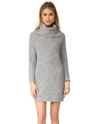 Robe-pull grise Cupcakes And Cashmere